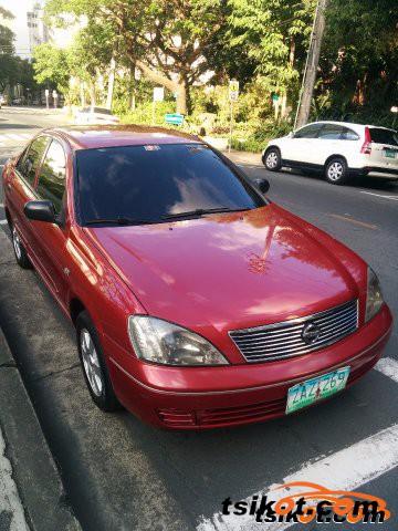 Nissan Sentra 2005 - 1