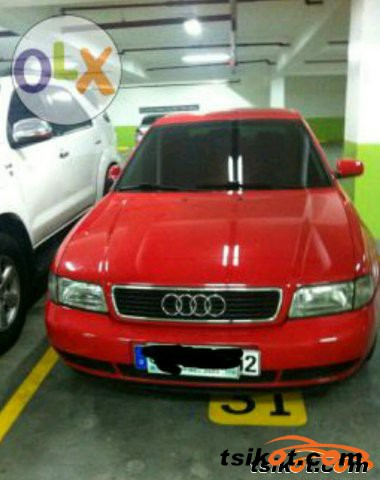 Audi A4 1999 - 1