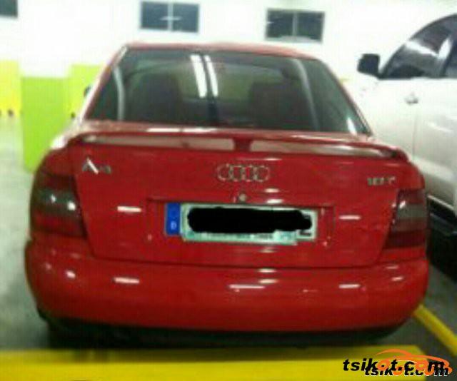 Audi A4 1999 - 2