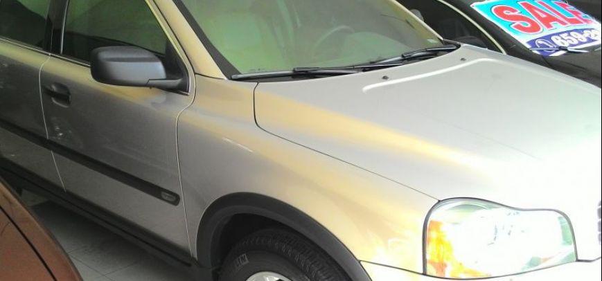 Volvo Xc90 2005 - 6