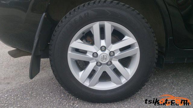 Toyota Rav4 2007 - 1