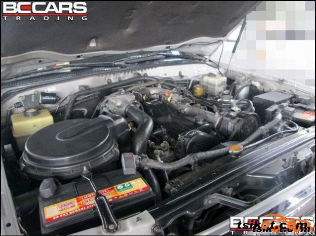 Toyota Land Cruiser 2003 - 3