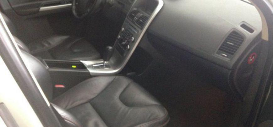 Volvo Xc60 2010 - 11