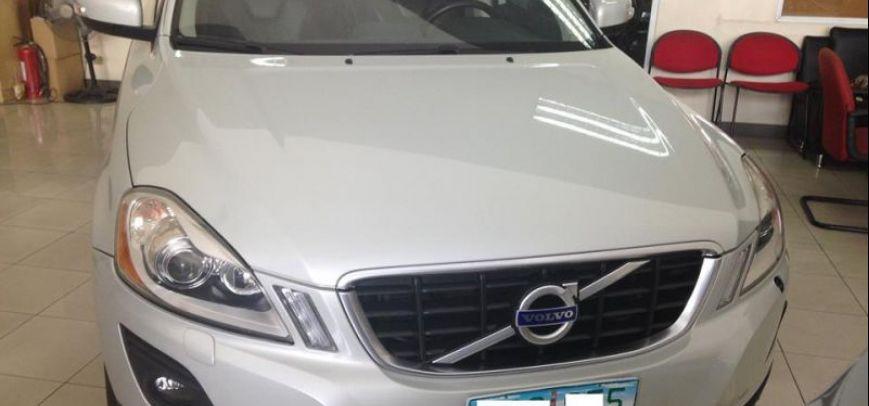 Volvo Xc60 2010 - 8