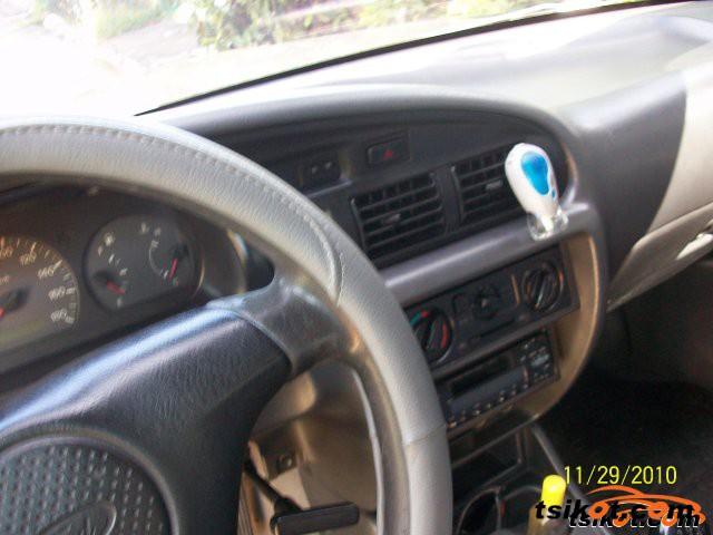 Ford Ranger 2000 - 5