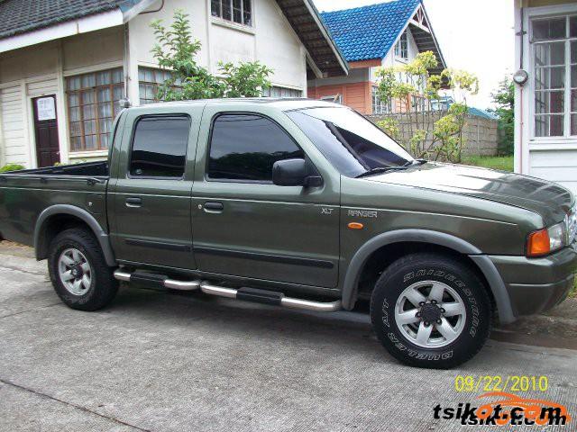 Ford Ranger 2000 - 6
