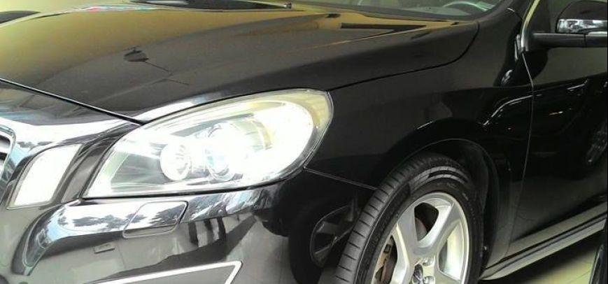 Volvo V60 2015 - 1