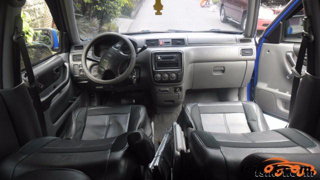 Honda Cr-V 1998 - 6