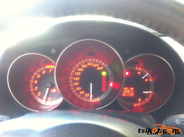 Mazda 3 2009 - 1
