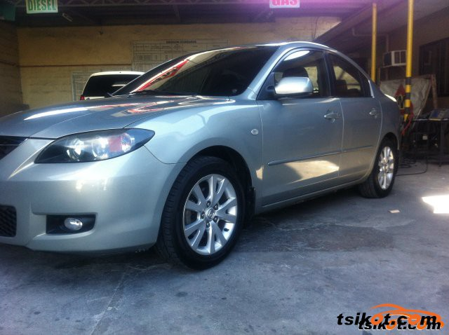 Mazda 3 2009 - 3