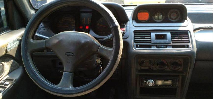 Mitsubishi Pajero 1998 - 4