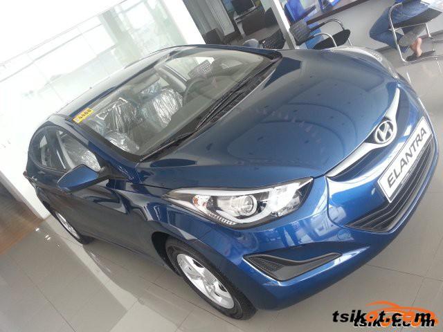 Hyundai Elantra 2015 - 6