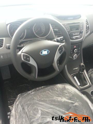 Hyundai Elantra 2015 - 7