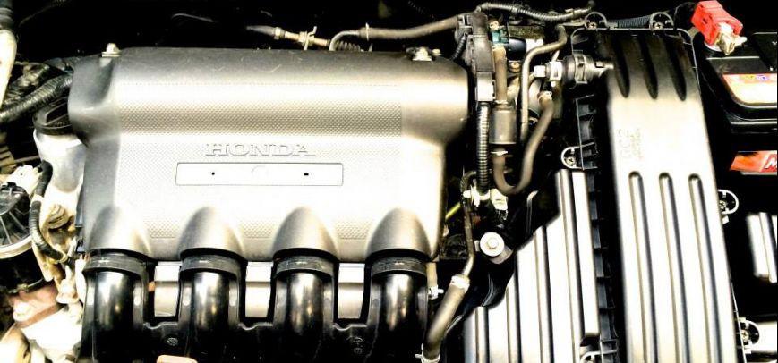 Honda Fit 2010 - 10