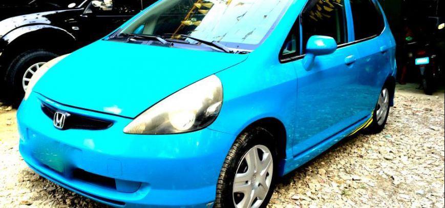 Honda Fit 2010 - 6