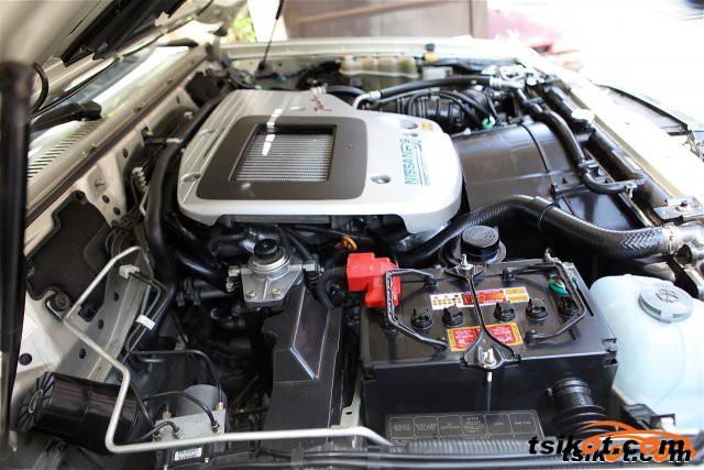 Nissan Patrol 2014 - 7
