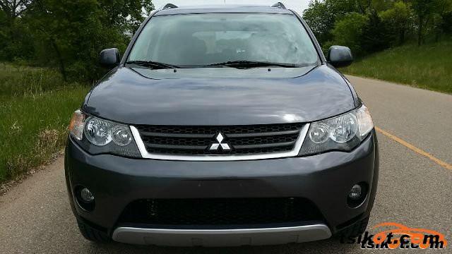Mitsubishi Outlander 2008 - 6