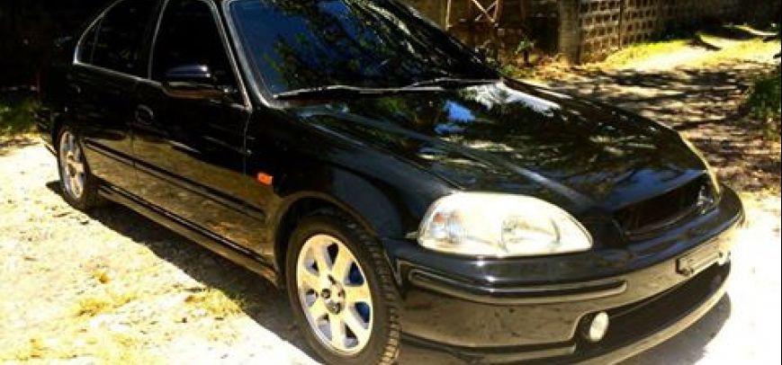 Honda Civic 1998 - 6