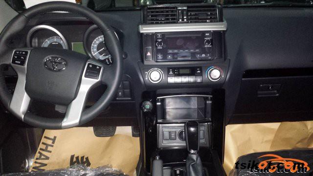Toyota Highlander 2015 - 1