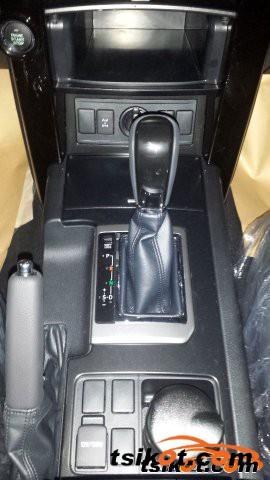Toyota Highlander 2015 - 2