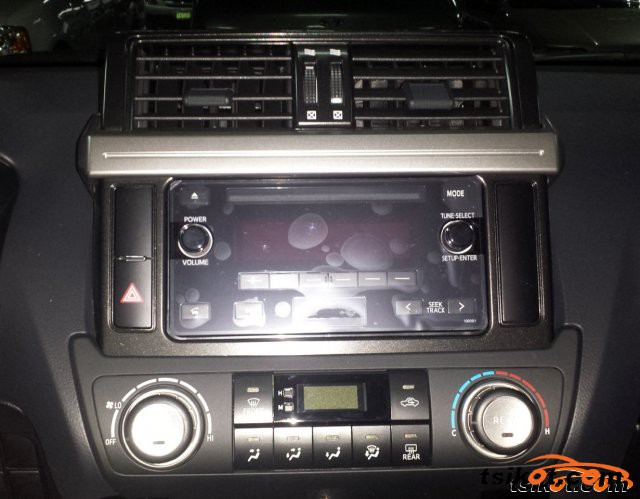 Toyota Highlander 2015 - 3