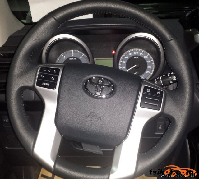 Toyota Highlander 2015 - 5