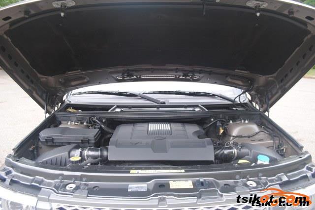 Rover Range Rover 2010 - 1