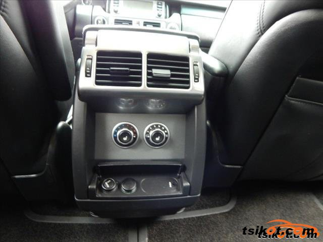 Rover Range Rover 2008 - 1