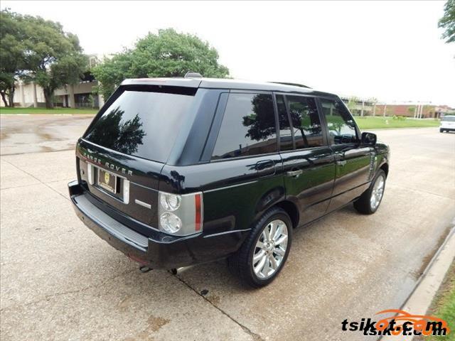 Rover Range Rover 2008 - 5