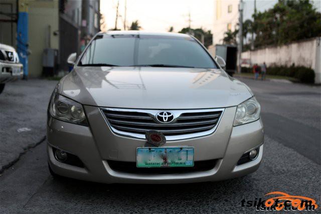 Toyota Camry 2006 - 1