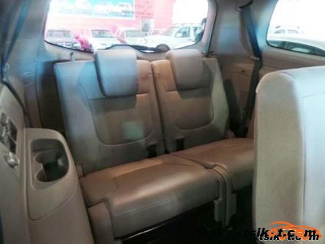 Mitsubishi Pajero 2011 - 6