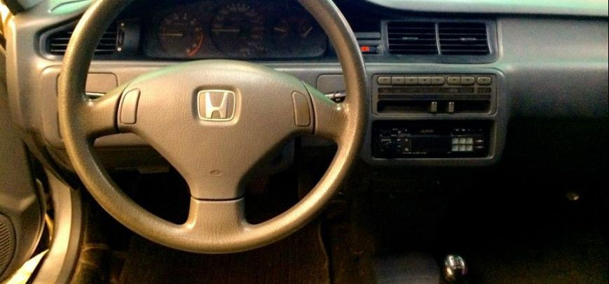 Honda Civic 1994 - 4