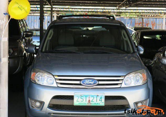 Ford Escape 2009 - 3