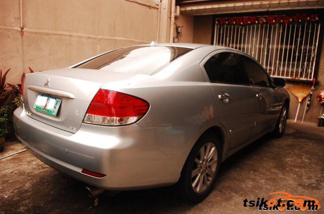 Mitsubishi Galant 2010 - 6