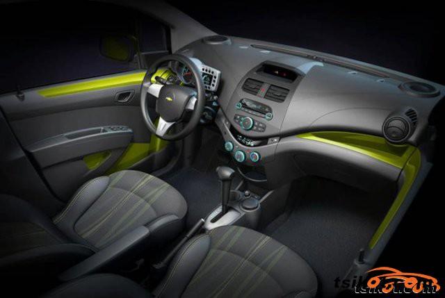 Chevrolet Spark 2015 - 3