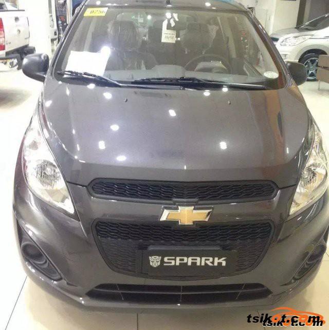Chevrolet Spark 2015 - 6