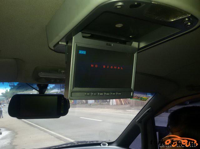 Hyundai Starex 2007 - 4