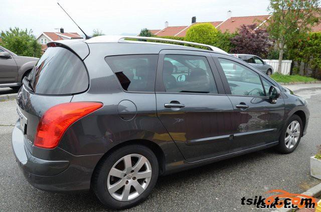 Peugeot 308 2008 - 5