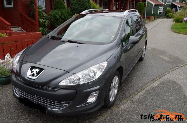 Peugeot 308 2008 - 6