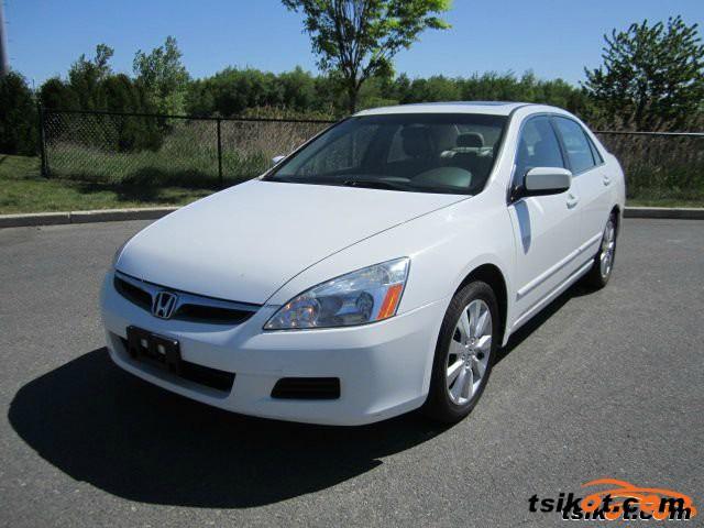 Honda Civic 2007 - 6