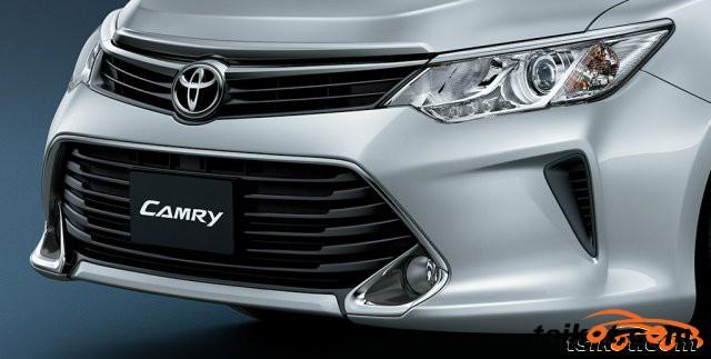 Toyota Camry 2015 - 3