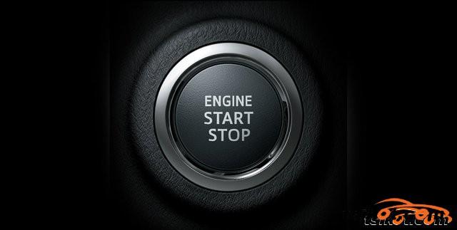 Toyota Yaris 2015 - 3