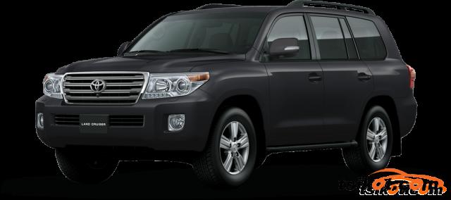 Toyota Land Cruiser 2015 Car For Sale Metro Manila