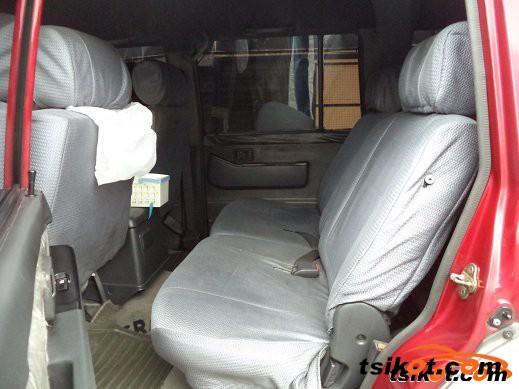 Nissan Patrol 1996 - 3