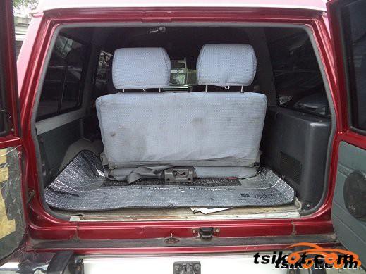 Nissan Patrol 1996 - 5