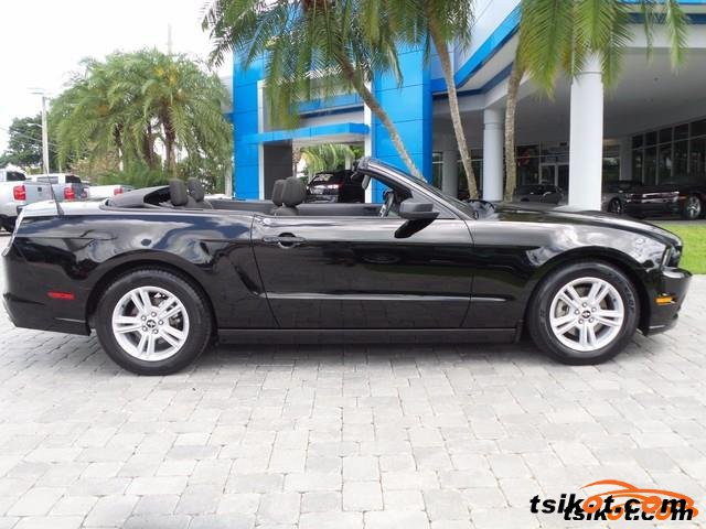 Ford Mustang 2014 - 2