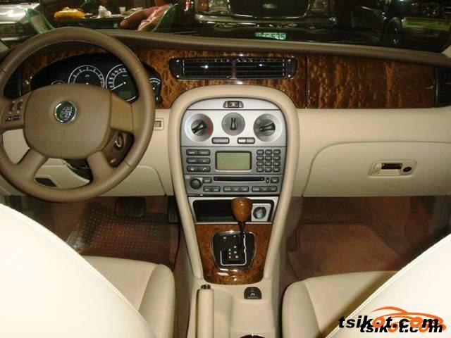 Jaguar X-Type 2005 - 2