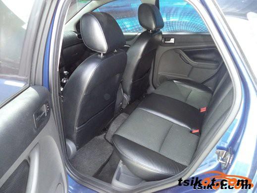 Ford Focus 2007 - 2