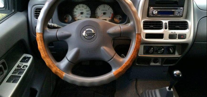 Nissan Frontier 2005 - 13