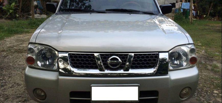 Nissan Frontier 2005 - 8